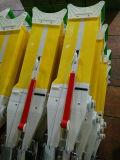 De Zaaimachine van de Plantboor van het Graan van de Post van de Planter van het graan