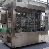 Öl-Plastikflasche, die Maschine herstellt