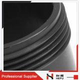 China-Lieferanten HDPE Rohrfittings Siphonic Dach-Entwässerungssystem-Zugriffs-Schutzkappe