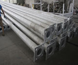 10m pôle d'éclairage de l'acier de haute qualité en Chine