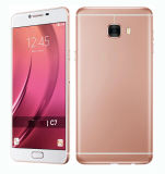 Original pour le téléphone mobile de l'appareil-photo 3300mAh du faisceau 16MP de ROM Octa du RAM 32GB/64GB de pouce 4GB de Samsung Galexy C7 5.7