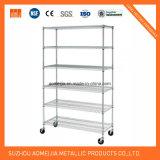 Industrial Storage Equipment NSF Heavy Duty Adjustbale Steel Warehouse Wire Rack