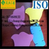 Melors Farbe EVA-Schaumgummi-Blatt für Kinder Handcraft
