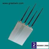 Emittente di disturbo del telefono delle cellule dell'emittente di disturbo del segnale del telefono mobile (GW-JB20)
