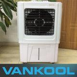 220V携帯用エアコン自動蒸気化水空気クーラーの緑のエアコン