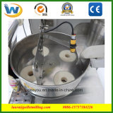 Shampooing automatique au miel et au jus de miel Shampooing Liquid Blister Packing Machine