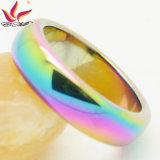 고열 반응기 - 006c 자석 적철광 새로운 디자인 반지의 대중