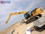 10m-32m atteignent longtemps pour l'excavatrice Cat320/Cat336/Cat349/Cat390/CAT6018 de tracteur à chenilles