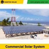 Installazione facile 10 anni di sistema solare della garanzia 5kw 10kw 15kw 20kw 25kw con il recupero di batteria
