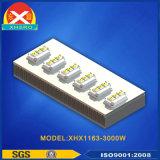 Dichte Zahn-Aluminiumkühlkörper für IGBT