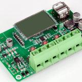 regolatore solare automatico della carica di 12V/24V 10A 20A 30A PWM