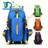 Sac portatif de sac à dos de course imperméable à l'eau de sports en plein air de promotion le meilleur