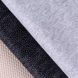 Interlignage non-tissé de colle des accessoires PA/Pes d'habillement