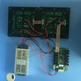 Scheda di controllo del LED per lo schermo di visualizzazione della parete