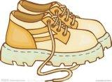 Adhésif d'unité centrale pour la fabrication de chaussure