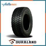 Trd08 295/80r22.5 Dreieck Newpattern aller Stahlradialgroßhandels-LKW-Reifen