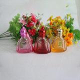 Rodillo ambarino del color 2.5ml 5ml 10ml en la botella de cristal para los petróleos esenciales
