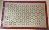 O tapete do churrasco de silicone de alta qualidade/Grill Mat