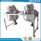 薬のための磁気アジテータが付いている中国の製造者の磁気感動的なタンク