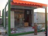 الصين صنع منزل لأنّ متجر