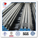 6 Inch Schedule 40 ASTM A53 A106 Grau B Black Carbon Steel Seamless Pipes