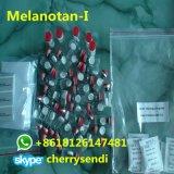 Esteroides del crecimiento del músculo del Bodybuilding del péptido de las inyecciones de Melanotan I Melanotan1 Mt1