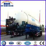 Petroleiro do pó do cimento dos eixos 35000-50000L Bulker da boa qualidade 3
