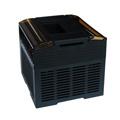 Flame-Retardant ABSのStandard DIN先生30の柵機構
