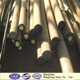 Умрите стальная круглая штанга используемая для частей P20/1.2311 сплава