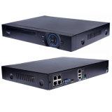 Venta caliente 8chs H. 264 NVR con el acceso de salida en tiempo real del VGA HDMI de la visión 1080P