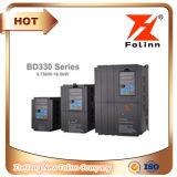 Variatore di velocità dell'azionamento poco costoso di CA di rendimento elevato VFD (BD550)