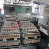 Terminar o Lollipop pequeno automático que faz a máquina
