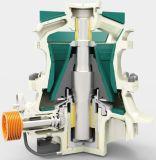 Коническая дробилка гранита гидровлическая для компосита и песка (GPY300)