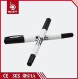 Balise de PVC spécial d'encre à base d huile Pen (BD-P41)