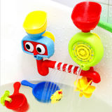 Funny Water Pulvérisation Jouet Baby Shower Bath Toy Baby Toy (H10686009)