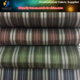 点の商品! Multi-Choiceのポリエステル縞の衣服ファブリック(X111-114)