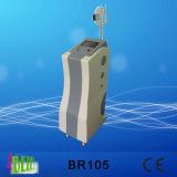 Alta calidad de equipos de belleza IPL multifuncional 4S E-RF de la luz de la depilación por láser Nd YAG máquina