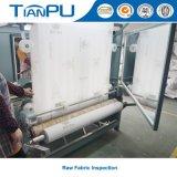 Matratze-tickendes Gewebe mit Wasser-Abwehrmittel-Behandlung-Bambus-Oberfläche