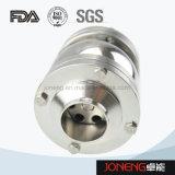 Aço inoxidável Food Grade soldado válvula de retenção (JN-NRV2003)