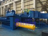 Baler металла гидровлического алюминиевого профиля Compressed (фабрика)