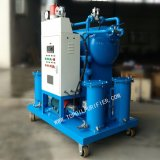 1200 litros por hora de etapa única Máquina de purificação do óleo do transformador