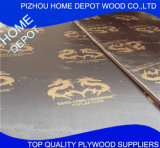 Het Hardhout van uitstekende kwaliteit met E1, E2, M., Melamine, WBP, Phenolic Film Onder ogen gezien Triplex