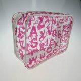 De hete Zak van de Verpakking van pvc van de Manier van de Verkoop/Kosmetische Zak