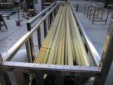 Panel de aluminio sólido Globond (GL004)