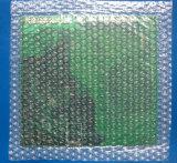 PWB multi de la capa máscara de Peelabel del oro de la inmersión de la tarjeta de 8 capas