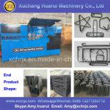 Macchina piegatubi ondulata d'acciaio/macchina piegatubi collegare automatico per costruzione