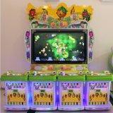 Strumentazione del posto di divertimento della macchina del gioco della galleria di combattimento della frutta