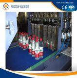 emballeur d'emballage en papier rétrécissable de la bouteille 8bags