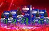 Yumpor Ejuice elektronische Zigarette, hohe Verstell- E-Flüssigkeit für E-Zigarette 30ml