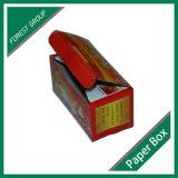 Papel Vela caja de empaquetado